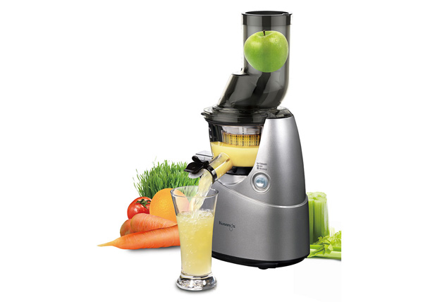 Kuvings Slow Juicer Vs Omega 8006 : Juicers Best Juicers Oscar Juicers Kuvings Omega Juicers