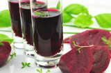 Beetroot & Carrot Detox Juice