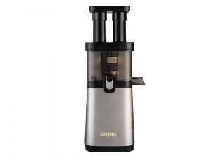 greenis-juicer-twin-star-silver